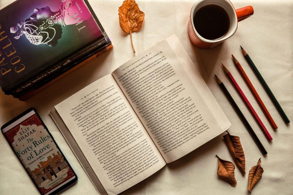 IAS optional Sociology- Reading Books