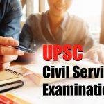 UPSC Mains Exams